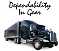 Dependability in gear